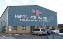 property to rent in Harris Pye Marine Ltd,