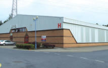 property to rent in H22, Ashmount Business Park, Upper Fforest Way,