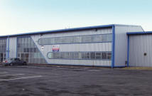 property to rent in Unit 35, Rassau Industrial Estate,