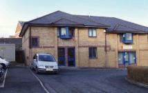 property to rent in Beacon House, Red Lion Square, Tredegar, NP22 3PW