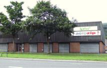 property to rent in Units 13/14, Merthyr Industrial Park, Merthyr Tydfil, CF48 4DR