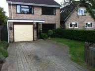 4 bed Detached house in Park Road South, Winslow...