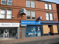 property to rent in 31 MAIN STREET, Nottingham, NG16