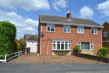 Linden semi detached house to rent