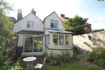 1 bed Flat to rent in Cape Street Broseley