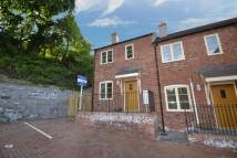 Terraced home to rent in Benthall Court Benthall
