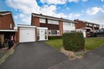 semi detached home in Forester Road Broseley