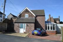 2 bed Detached house in Harris Green Broseley