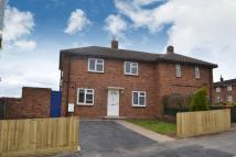 2 bedroom semi detached house to rent in Churchill Road...