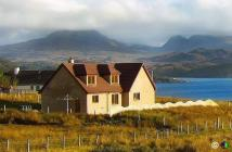 5 bed Detached house in Gairloch,