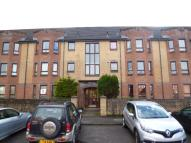 Flat in Titwood Road Glasgow