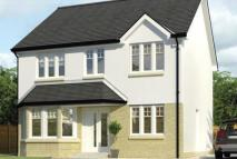 5 bedroom Detached property in Curriefield View, Cleland