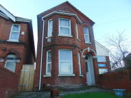 2 bedroom Flat in Portswood Road...
