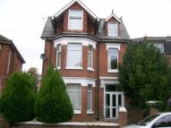 Alma Road semi detached house to rent