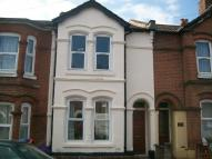 4 bed Terraced house in Livingstone Road...