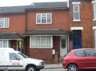 4 bed Terraced home to rent in Bevois Hill, Southampton...