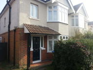 4 bedroom semi detached property to rent in Merton Road, Southampton...
