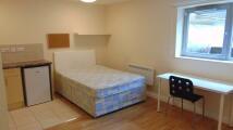 Bevois Valley Road Studio flat