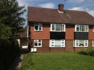 Ground Maisonette to rent in Gerrards Close...