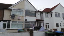 Devonshire Road End of Terrace house to rent