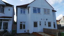 4 bedroom semi detached home to rent in Devonshire Road...