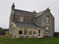 Detached house for sale in Newquoy, Sanday