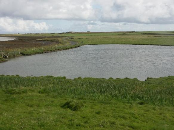 Loch and Land