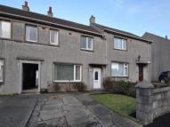 Terraced house in 30 Buttquoy Crescent ...