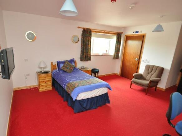 Cava bedroom