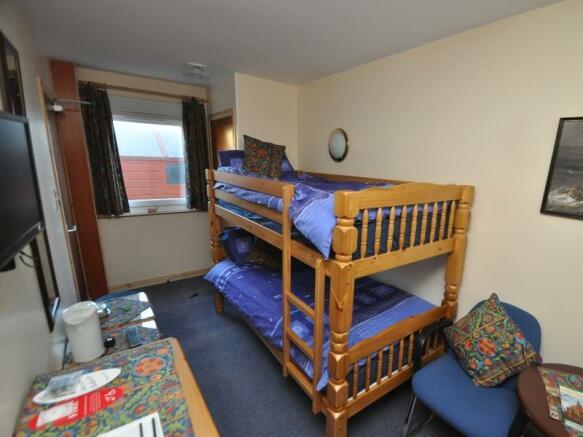 Rysa bedroom
