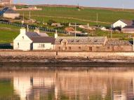 property for sale in Chalmersquoy , On the edge of Pierowall Village , Westray, Orkney