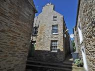 2 bed semi detached property in 6 Melvin Place, Stromness