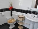 Cottage 1 - Shower room