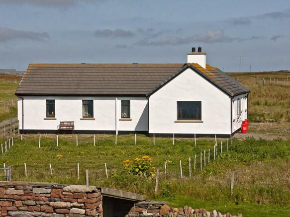 Green Farmhouse