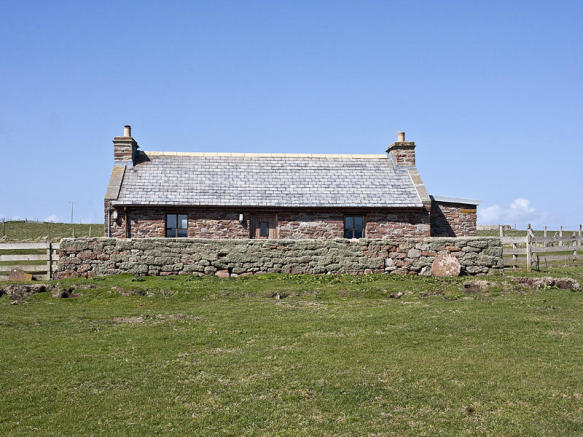 The Ruah Cottage