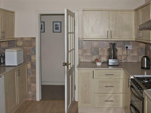 Farmhouse - Kitchen