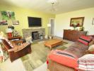 Manse - Living room