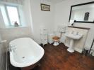Manse - Bathroom