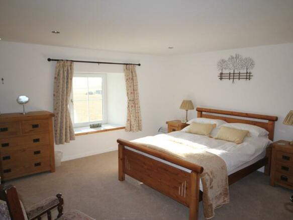 Kirk - Bedroom 2