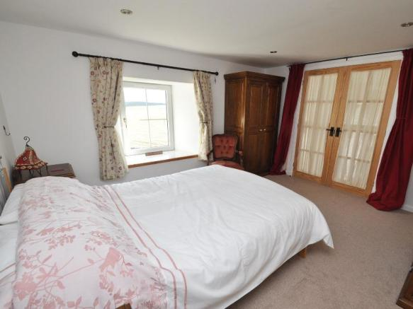 Kirk - Bedroom 3