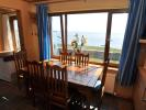 Well's Cottage - Dining area