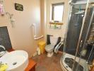 Fiddler's Cottage - Shower room