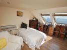 Fiddler's Cottage - Bedroom 3