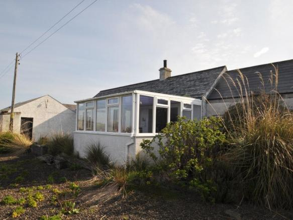House/Conservatory