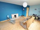 Cottage 2 - Living room