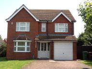 4 bedroom Detached property in Stroykins Close, Grimsby...