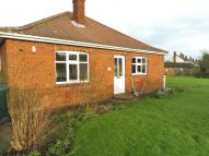 3 bedroom Detached Bungalow to rent in East Row...