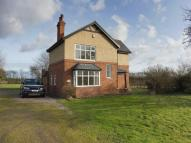 3 bedroom Detached house to rent in Sea Dyke Way...
