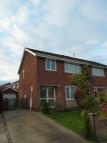 3 bedroom semi detached home in Chestnut Drive, Louth...