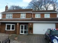 4 bed Detached home in Blue Stone Rise, Louth...
